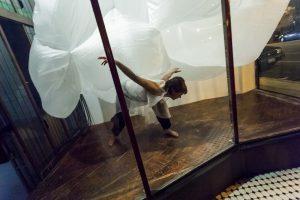 Zepher Dance Seet